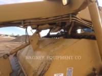 CATERPILLAR STABILISIERER/RECYCLER RM-350B equipment  photo 12