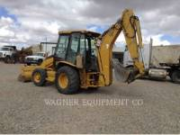 CATERPILLAR BACKHOE LOADERS 420D 4WDE equipment  photo 2
