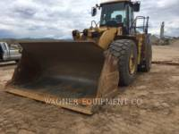 CATERPILLAR WHEEL LOADERS/INTEGRATED TOOLCARRIERS 980G II equipment  photo 2