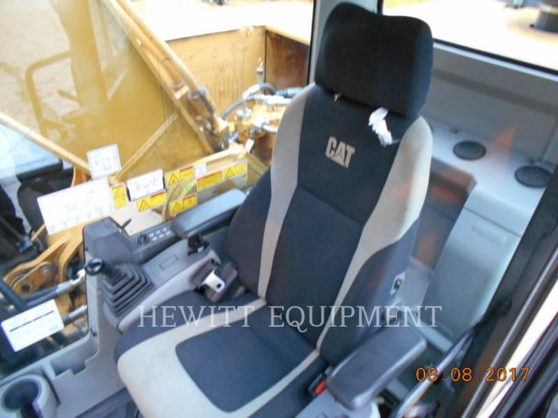 CATERPILLAR EXCAVADORAS DE CADENAS 336EL equipment  photo 10
