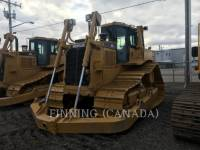 CATERPILLAR TRACTEURS SUR CHAINES D7RIILGP equipment  photo 1