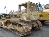 CATERPILLAR KETTENDOZER D6D equipment  photo 5