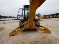 CATERPILLAR CHARGEUSES-PELLETEUSES 450F equipment  photo 24