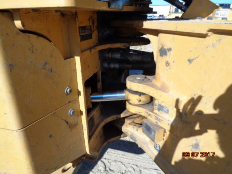 CATERPILLAR FORESTAL - ARRASTRADOR DE TRONCOS 535D equipment  photo 13