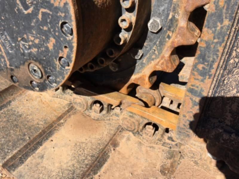 CATERPILLAR PELLE MINIERE EN BUTTE 336 ELH equipment  photo 13