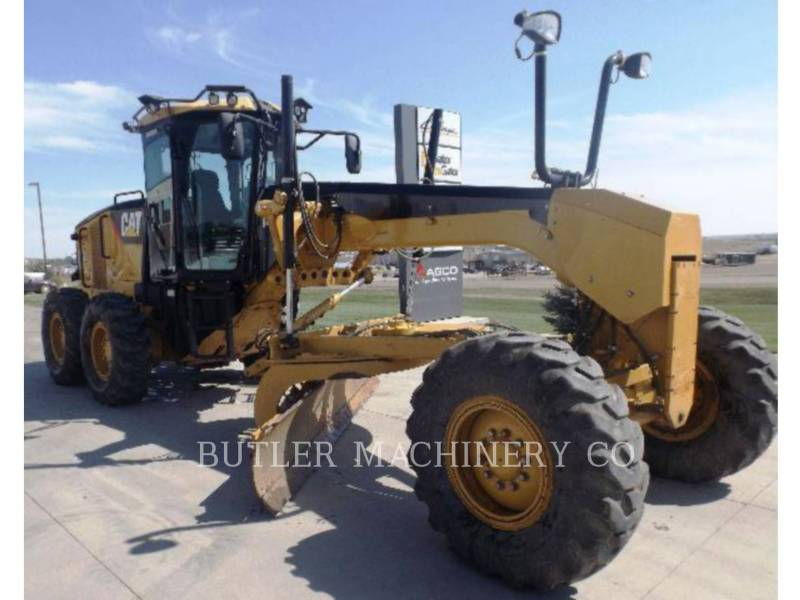 CATERPILLAR NIVELEUSES 140 M VHP equipment  photo 2
