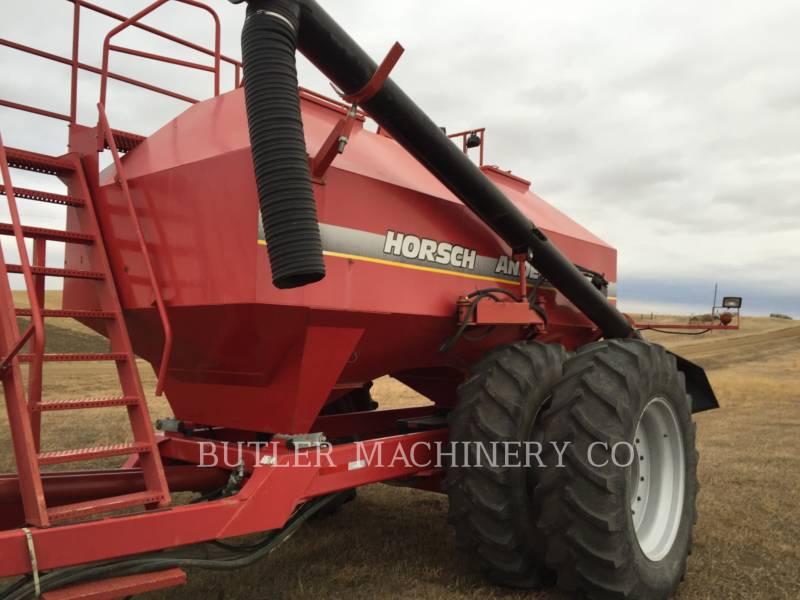 HORSCH ANDERSON Pflanzmaschinen PS4015 equipment  photo 16