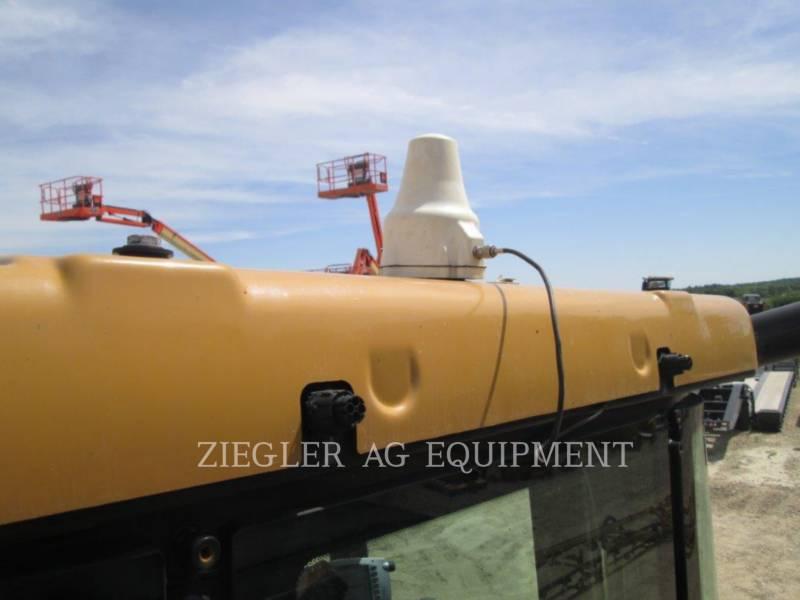 AG-CHEM PULVERIZADOR RG900 equipment  photo 15