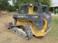 DEERE & CO. MULTI TERRAIN LOADERS 329E equipment  photo 4