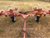 H&S MANUFACTURING CO. AG HAY EQUIPMENT CR12 equipment  photo 7