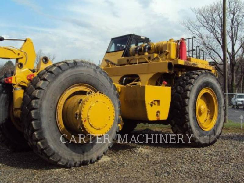 CATERPILLAR TOMBEREAUX RIGIDES POUR MINES 777D equipment  photo 2