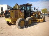 CATERPILLAR モータグレーダ 140M equipment  photo 3