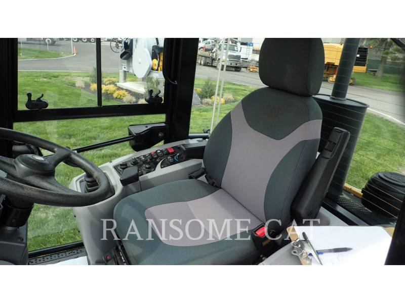 CATERPILLAR WHEEL LOADERS/INTEGRATED TOOLCARRIERS 908H2 equipment  photo 8