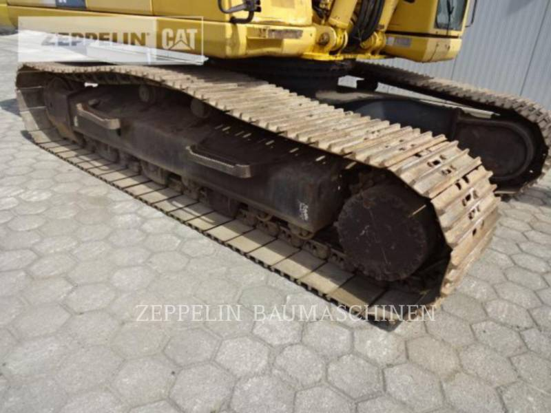 KOMATSU LTD. EXCAVADORAS DE CADENAS PC340NLC equipment  photo 10