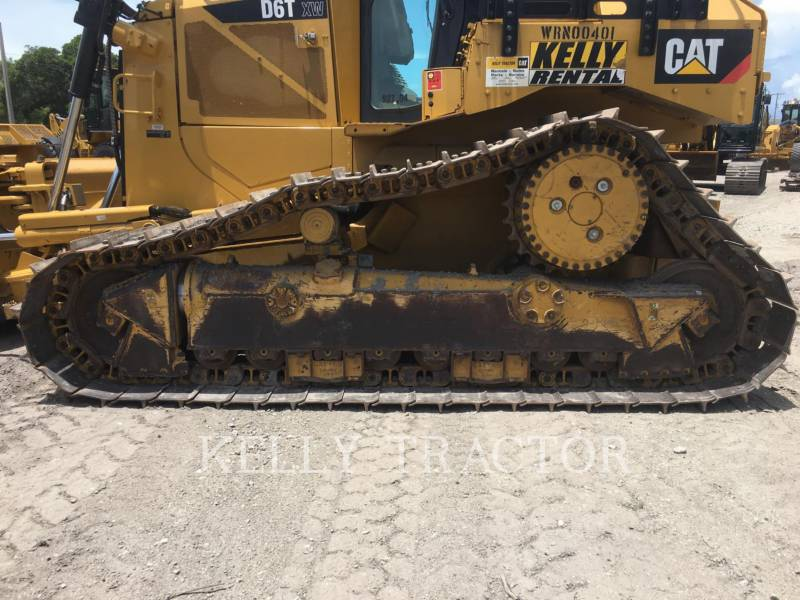 CATERPILLAR TRATORES DE ESTEIRAS D6TXWVP equipment  photo 14