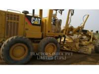CATERPILLAR NIVELEUSES POUR MINES 120K2 equipment  photo 1