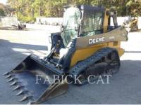Equipment photo DEERE & CO. 319E ÎNCĂRCĂTOARE PENTRU TEREN ACCIDENTAT 1