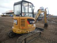 CATERPILLAR KOPARKI GĄSIENICOWE 302.7DCRCB equipment  photo 3