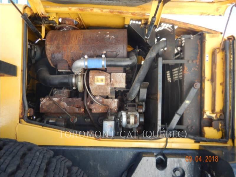 KOMATSU CHARGEURS SUR PNEUS/CHARGEURS INDUSTRIELS WA250 equipment  photo 10