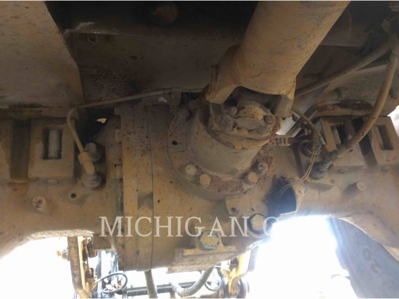 CATERPILLAR WHEEL LOADERS/INTEGRATED TOOLCARRIERS IT38H 3R equipment  photo 15