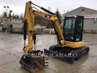 Equipment photo CATERPILLAR 304E2 TRACK EXCAVATORS 1