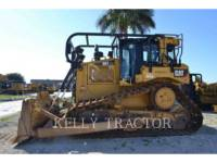 CATERPILLAR KETTENDOZER D6TLGP equipment  photo 6