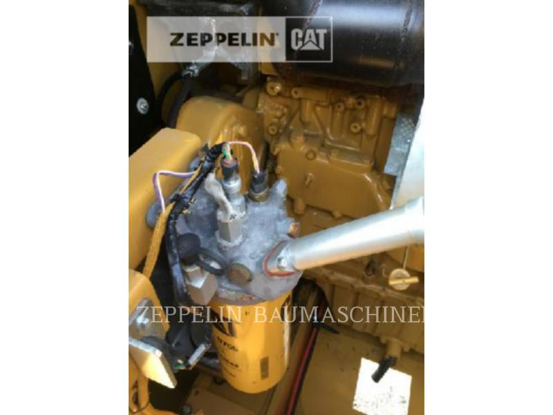 CATERPILLAR ESCAVATORI CINGOLATI 385CL equipment  photo 7