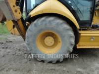 CATERPILLAR BACKHOE LOADERS 430EST equipment  photo 11