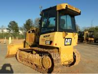 CATERPILLAR TRACK TYPE TRACTORS D3K2 XL AC equipment  photo 3