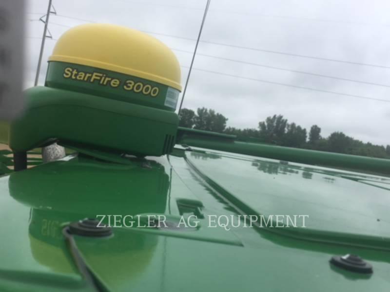 DEERE & CO. ROZPYLACZ 4630 equipment  photo 14
