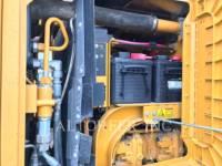 CATERPILLAR RÓWNIARKI SAMOBIEŻNE 140M2AWD equipment  photo 14