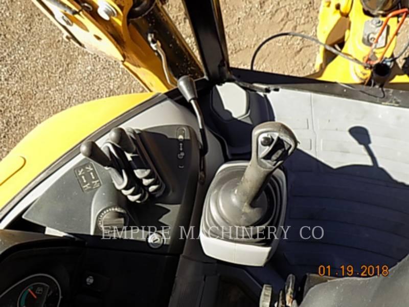 CATERPILLAR RETROEXCAVADORAS CARGADORAS 420F 4EO equipment  photo 9