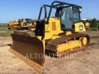 Caterpillar TRACTOARE CU ŞENILE D6K2LGP equipment  photo 1
