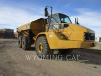 CATERPILLAR DUMPER ARTICOLATI 740 equipment  photo 4