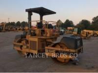 CATERPILLAR COMPACTADORES CB-434C equipment  photo 1