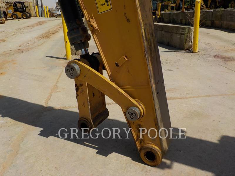 CATERPILLAR EXCAVADORAS DE CADENAS 349F L equipment  photo 17