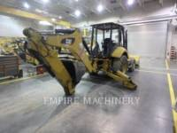 CATERPILLAR TERNE 416F2ST equipment  photo 2