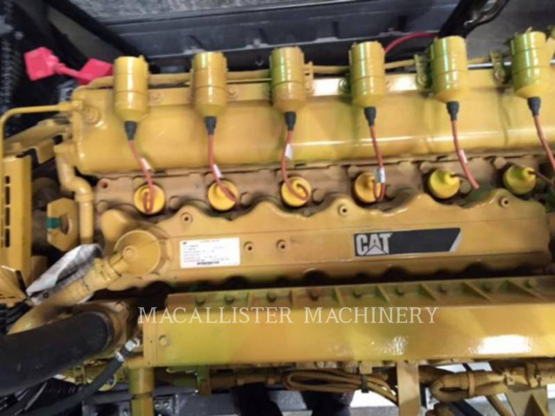 CATERPILLAR STATIONARY GENERATOR SETS G3306 equipment  photo 8