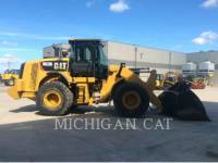 CATERPILLAR WHEEL LOADERS/INTEGRATED TOOLCARRIERS 962M equipment  photo 7