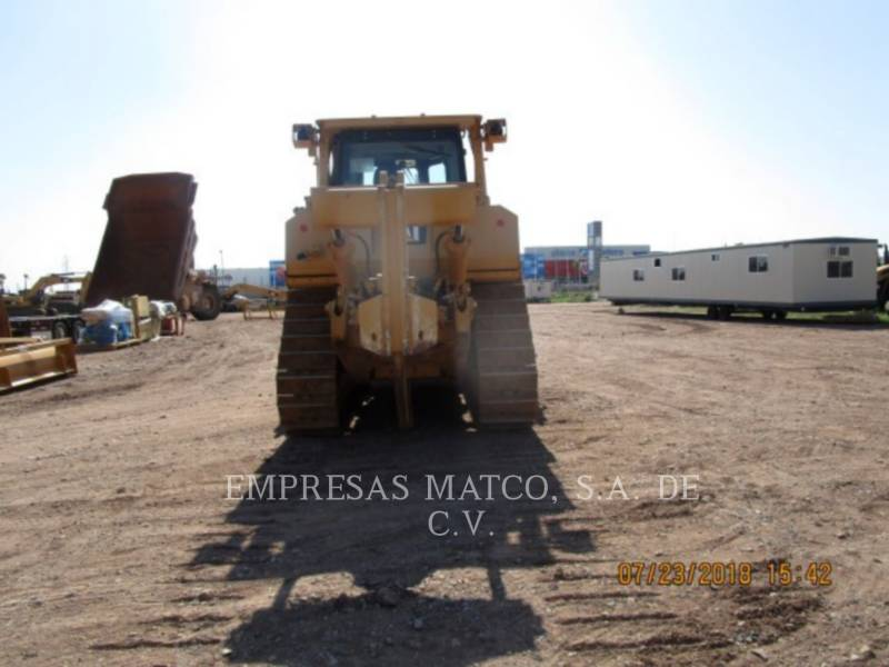 CATERPILLAR TRATTORI CINGOLATI D 8 T equipment  photo 4