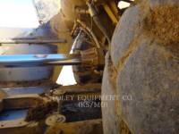 CATERPILLAR WHEEL TRACTOR SCRAPERS 631EII equipment  photo 18