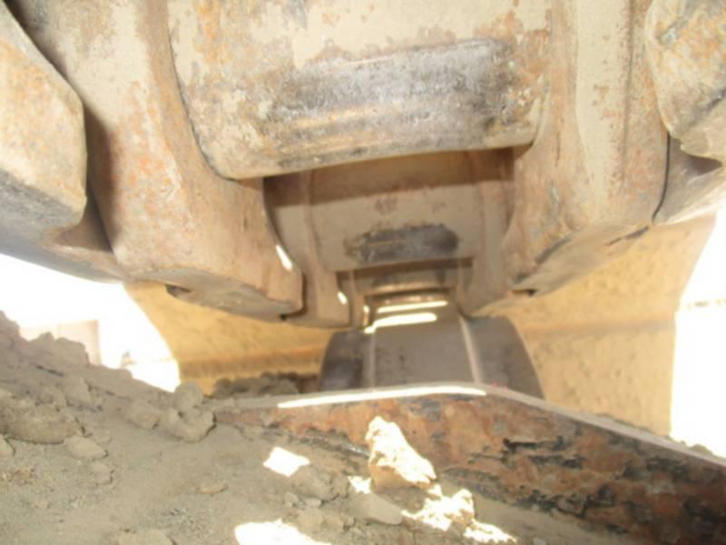 CATERPILLAR TRACK EXCAVATORS 349EL equipment  photo 15