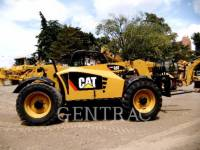 Equipment photo CATERPILLAR TH406 CHARGEUR À BRAS TÉLESCOPIQUE 1