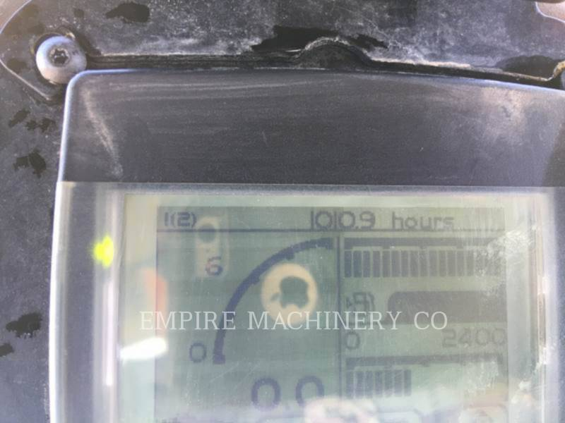 Caterpillar COMPACTOARE PNEUMATICE ANVELOPE CW34 equipment  photo 5