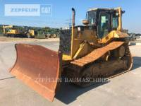 Equipment photo Caterpillar D6MXLP TRACTOARE CU ŞENILE 1