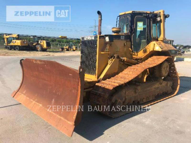 CATERPILLAR TRACK TYPE TRACTORS D6MXLP equipment  photo 1