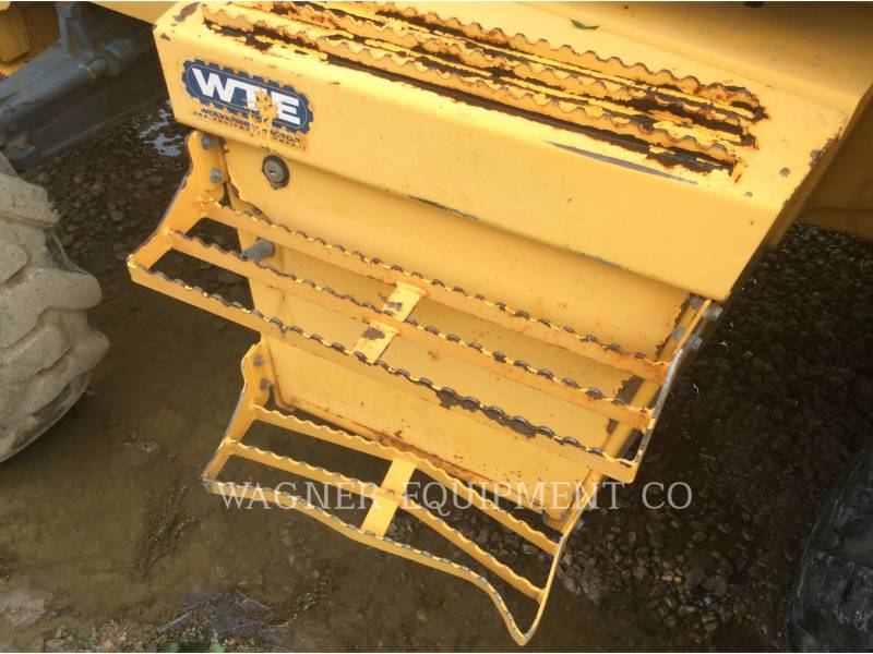 VOLVO CONSTRUCTION EQUIPMENT BAGGERLADER BL70 equipment  photo 8