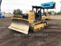 CATERPILLAR TRACTORES DE CADENAS D5K2XL equipment  photo 4