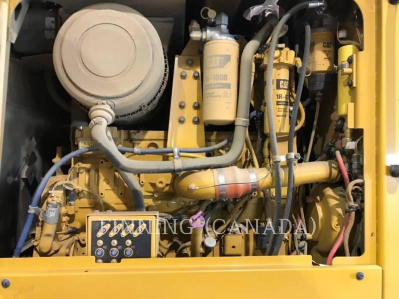 CATERPILLAR MOTORGRADERS 14M equipment  photo 5