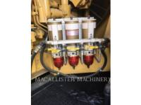 CATERPILLAR STATIONARY GENERATOR SETS 3512 equipment  photo 16